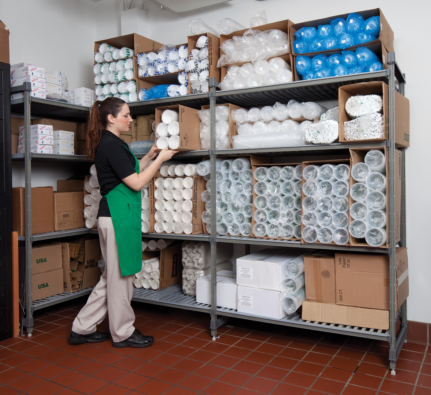 How Convenient: Storage Solutions For C-Stores