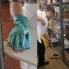 Cambro Shelving - Cleaning - Cambro blog