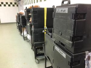 High Plains Food Bank - Cambro Transporters - Cambro Blog