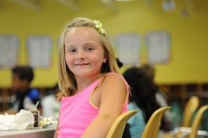High Plains Food Bank - Kids Cafe