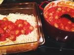 Pasta - Monday Night Mission - Cambro blog
