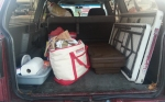 Transporting Cambro transporters - Cambro blog