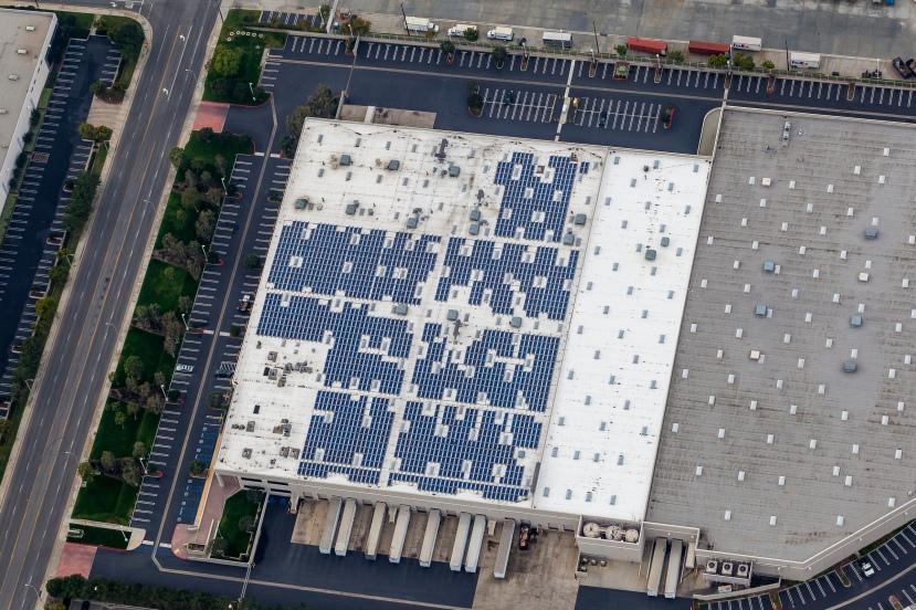 Cambro - HB - solar panels