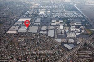 Cambro - Huntington Beach - Aerial