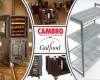 Gulfood Cambro Products