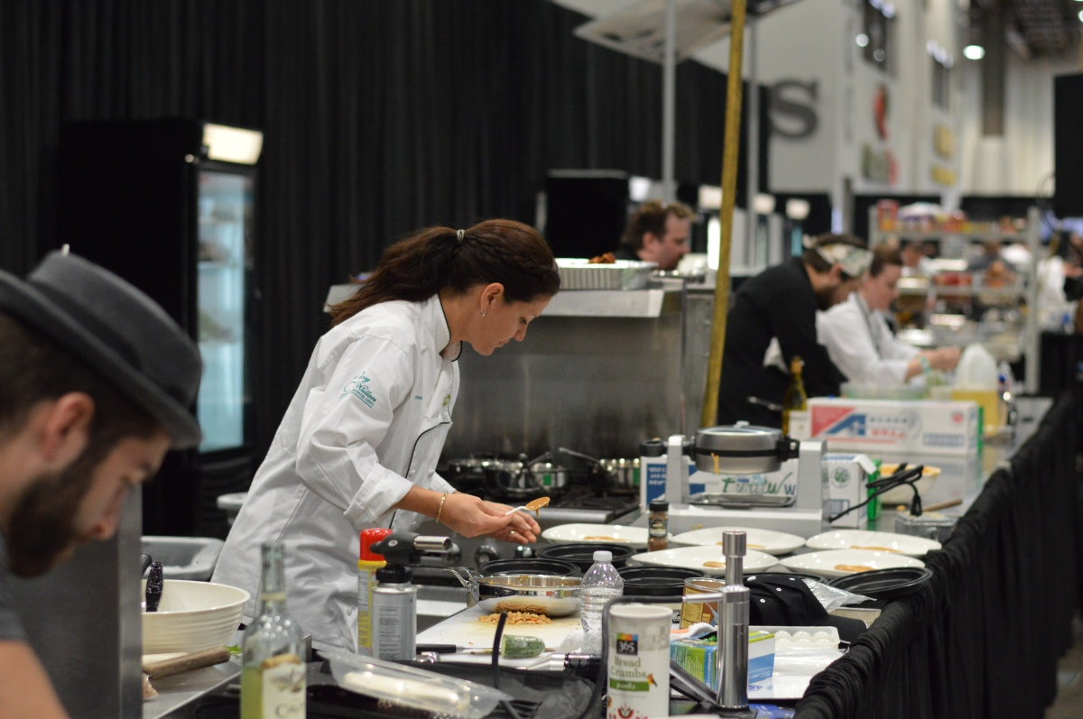 Cambro - Catersource 2015 - DICED