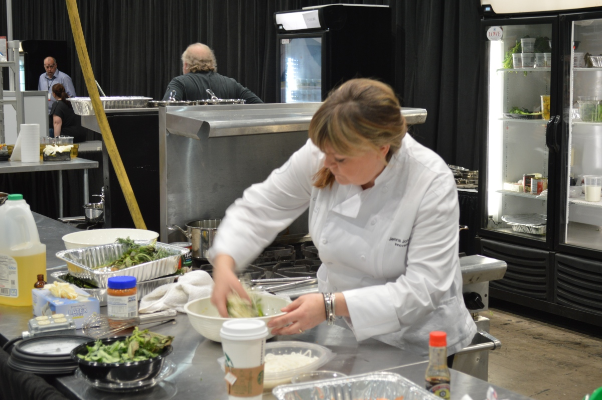 Cambro Blog - Rapid Recipe - Catersource 2015