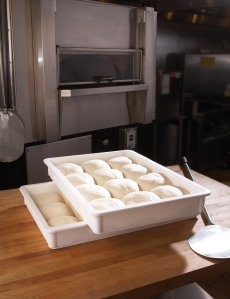 Pizza Dough Box - Cambro Blog - Proofing Dough