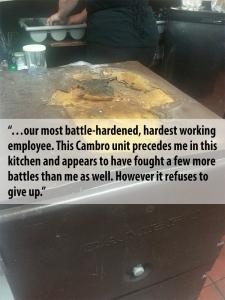 Cambro Blog - SixMilePub - cambro cart