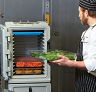 Maximize performance of Hot boxes - cambro blog