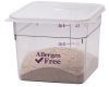 Allergen Free Flour Container - Cambro Blog