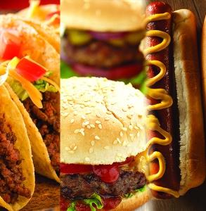 BBQ food - Cambro Blog