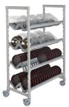 Cambro Angled Drying Rack for Healthcare - Cambro blog