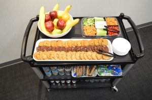 WOW Cart - Cambro Hospitality Blog