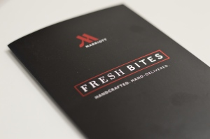 Marriott - Fresh Bites
