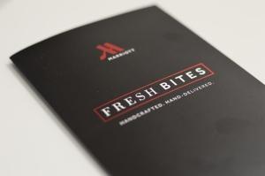 Marriott - Fresh Bites