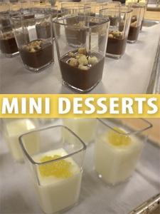 MiniDesserts