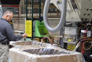 Shelving - NSF inspection - Cambro Blog