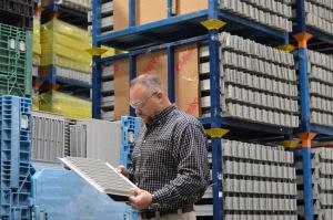 Shelving - NSF inspection - Cambro Blog2
