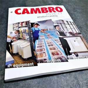 Catalog - Cambro