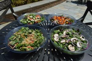 Salad Grouping