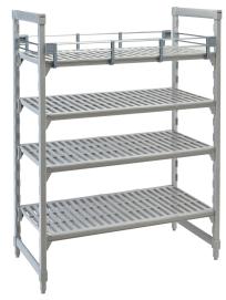 Premium Series Full Shelf Rail