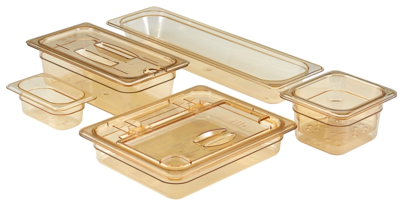 H-Pan High Heat Food Pans