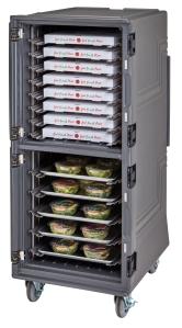 ProCart ultra pizza box and salad box