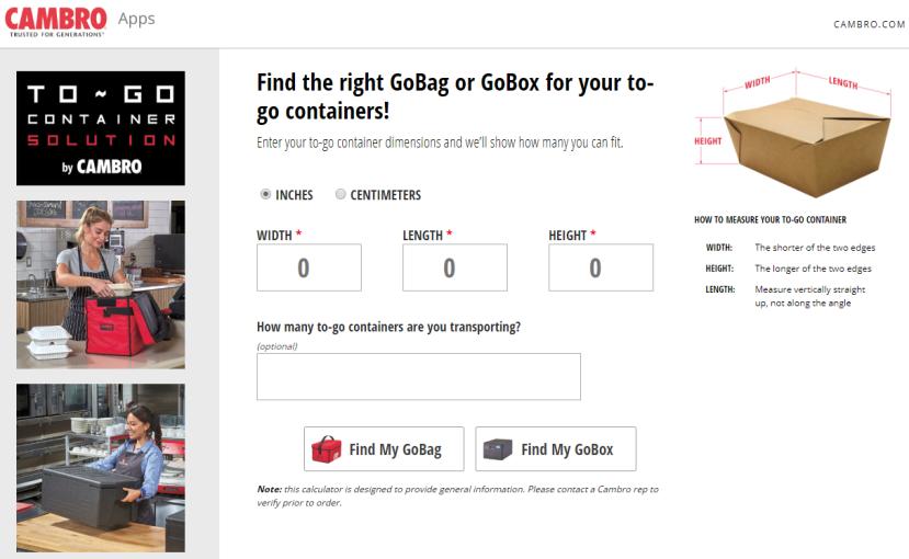 Website example1