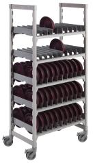 CPMU213675DDPKG CamShelving Dome Drying System full