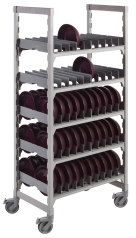 CPMU213675DDPKG CamShelving Dome Drying System full