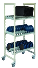 Dome Rack Mix 3T sm