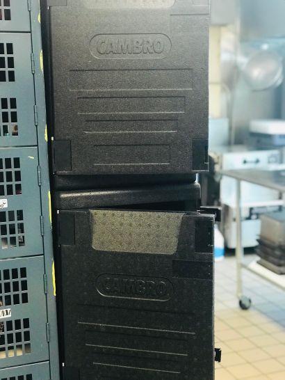 NEW GoBox close up