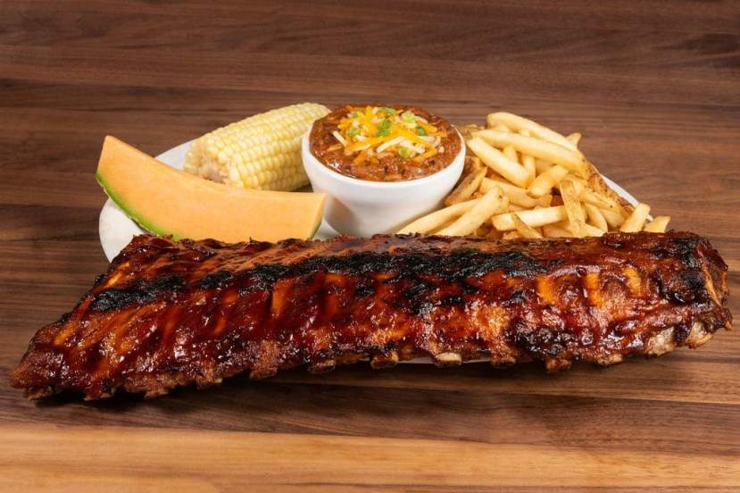 Ribs from website